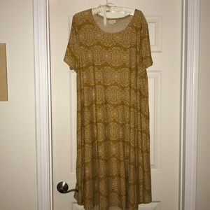 LuLaRoe Dresses - Dress